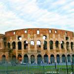 """il Colosseo Full"" by martinographics"