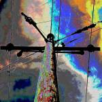 """Utility Pole"" by cameras4kids"