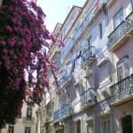"""Lisbon (Baixa)"" by kasiahein"
