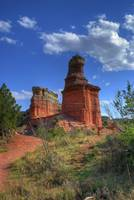 Palo Duro's Lighthouse