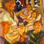 """Party Talk"" by dornberg"