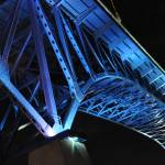 """Cleveland Bridges 136"" by visionvideoproductions"