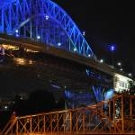 """Cleveland Bridges 068"" by visionvideoproductions"