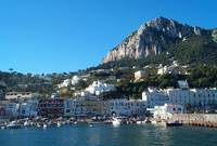 Isle of Capri - Naples, Italy