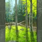 """Aspen Grove Study 02"" by JHThomas"