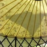 """Yurt Shapes"" by waldeneffect"