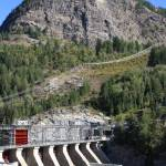 """Brilliant Dam - Castlegar 4"" by dmarshall"