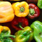 """Mixed Peppers"" by tnbphotos"