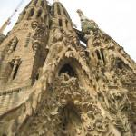"""La Sagrada Familia"" by jenn_art"