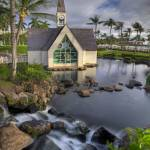 """24_ChurchWaterfall_Maui_HI"" by kevinmcneal30"
