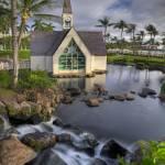 """24_ChurchWaterfall_Maui_HI"" by kevinmcneal30"