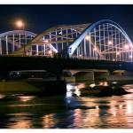 """Maqta Bridge"" by Maneef"