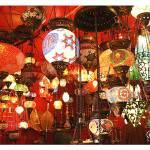 """""""lanterns 1"""" by Maneef"""