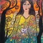 """""""Angel Of Peace II"""" by juliryan"""