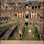 """Colosseum"" by JoeJimenez"