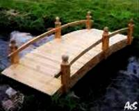 chinese bridge
