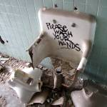 """""""Please wash your hands"""" by ParaPulse"""