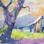 """The Barn"" by geronimo"