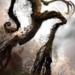 """Treeman"" by conceptmonster"