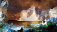 Iceberg by Frederick Edwin Church