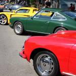 """Porsche Row"" by wingsdomain"