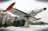 Winter Returns…but will the RCAF?