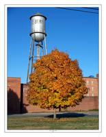 Bemis Watertower