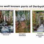 """derbyshire drawings"" by sueg355"