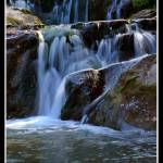 """Waterfall"" by sharonphoto"