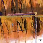 """Echo Canyon"" by ColoradoArt"