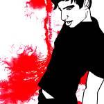 """""""Goth"""" by GavinDobson"""