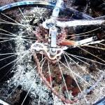 """""""Burnt Wheel"""" by JeMappelleKel"""