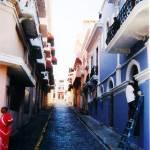 """""""Old San Juan"""" by JeMappelleKel"""