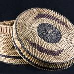"""Native American Basket 1C, Colorado"" by sethgoldstein72"