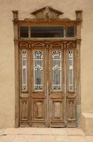 St. Anthony's Ornamental Door