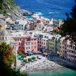 """""""Cinque Terre, Italy"""" by foamcows"""