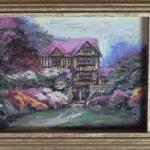 """Tudor Grange"" by petite-art"