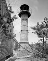 Monomoy Point Light Station #2, Mass