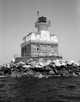Penfield Reef Lighthouse, Long Island Sound