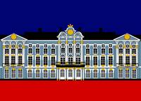 Catherine's Palace Inspiration - St. Petersburg, R