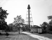 Reedy Island Range Rear Light, Delaware