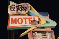 20090927 El Ray Motel