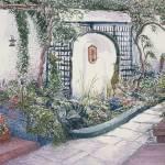 """Topiary Garden"" by KayArtiste"