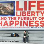 """Life Liberty and the Pursuit of Happiness"" by AWatchfulWanderer"