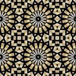 """Art ZIZZAGO Pearl Collection BIG2-tile"" by shanmaree"