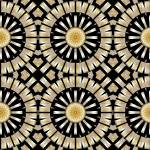 """Art ZIZZAGO Pearl Collection BIG5-tile"" by shanmaree"