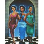 """Three Graces"" by Fennell"