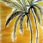 """palme"" by anixhenriette"