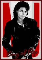 Michael Jackson Pop Art