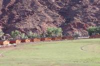 Cabins at Red Cliffs Lodge